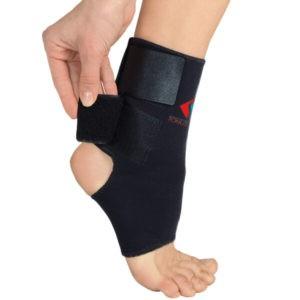2 5 300x300 - Повязка медицинская эластичная из неопрена (ортез) для фиксации голеностопного сустава  Elast 0310