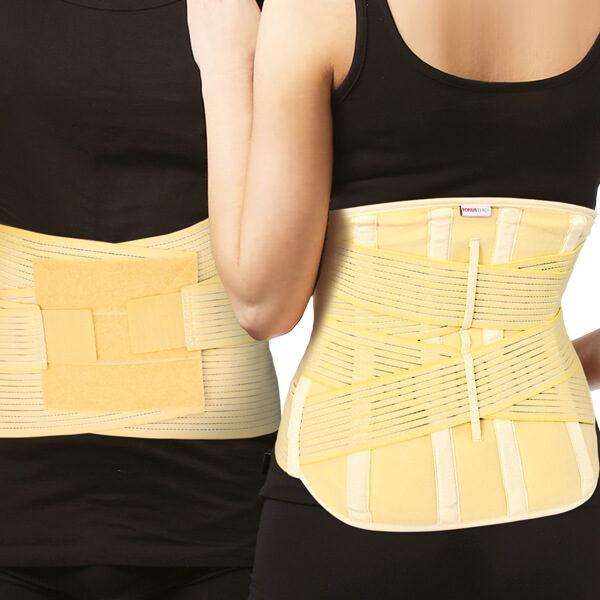 6 600x600 - Пояс эластичный медицинский Tonus Elast 0012-01 Comfort