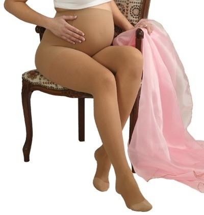 kTGRx8n3tl 1 - Колготки медицинские эластичные компрессионные, для беременных Elast 0405