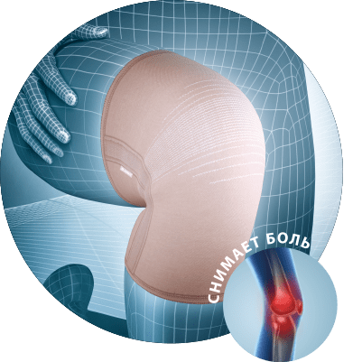Funktsii Kolennogo bandazha - Виды и типы бандажей на колено для спорта и после травм