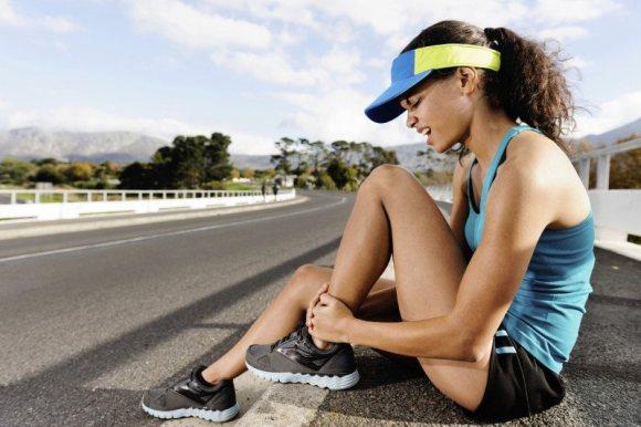 Rastyazhenie myshts - Виды и типы бандажей на колено для спорта и после травм