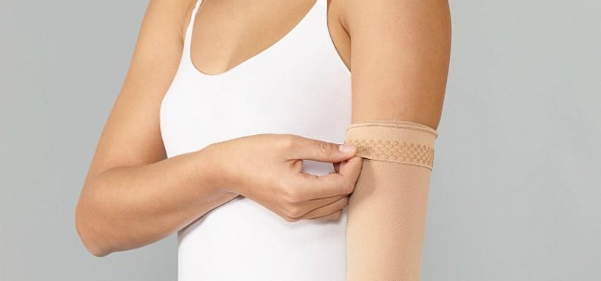 KR - Компрессионные рукава: степень компрессии, рекомендации по выбору