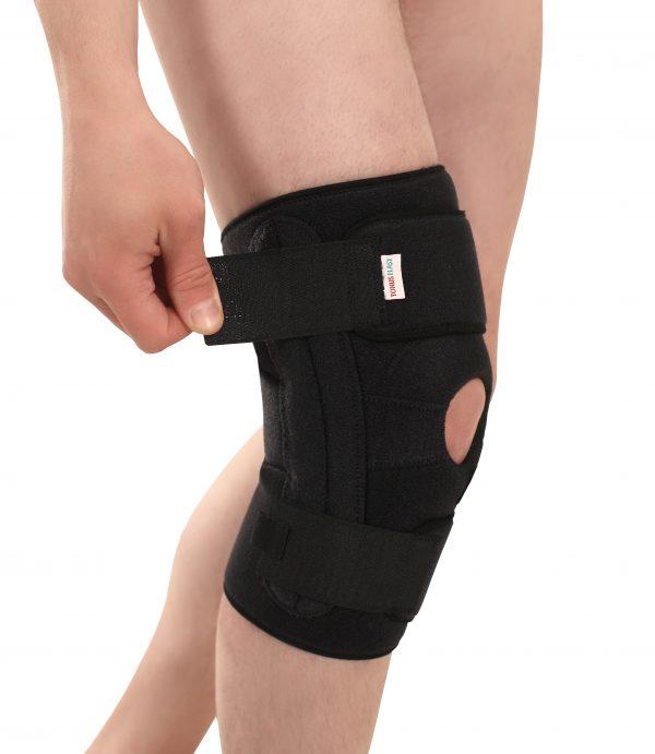 Ортез на коленный сустав Tonus Elast 9903-01 Lux